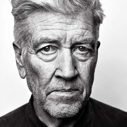 David Lynch by Josh Telles