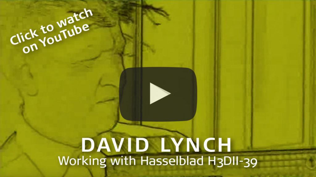Thumbnail David Lynch Hasselblad H3DII-39 video
