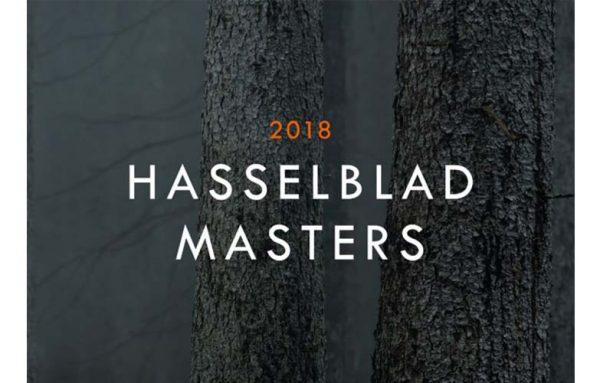 Hasselblad Masters 2018