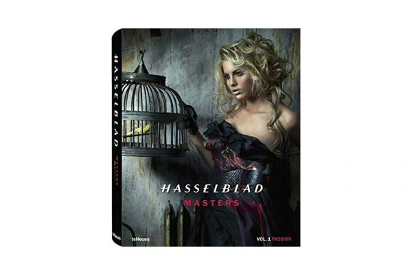 Cover Hasselblad Masters book vol 1