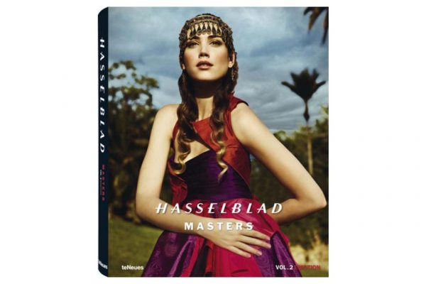 Cover Hasselblad Masters book vol 2